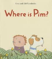 bokomslag Where is Pim