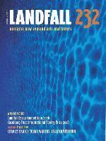 bokomslag Landfall 232 - spring 2016