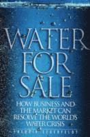 bokomslag Water for Sale