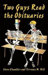 bokomslag Two Guys Read the Obituaries