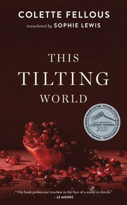bokomslag This Tilting World