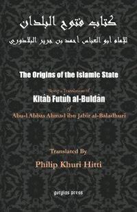 bokomslag The Origins of the Islamic State