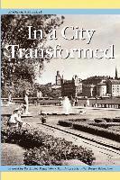 bokomslag Stockholm Series IV: In a City Transformed