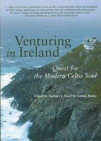 bokomslag Venturing in Ireland