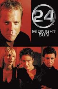 bokomslag 24: Midnight Sun