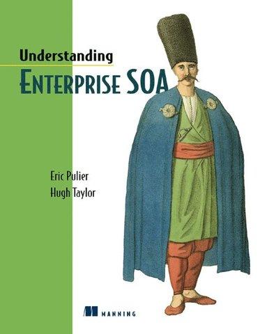 bokomslag Understanding Enterprise SOA