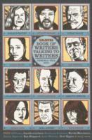 bokomslag The Believer Book of Writers Talking to Writers