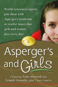 bokomslag Asperger's and Girls