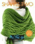 bokomslag Vogue(r) Knitting on the Go! Shawls Two