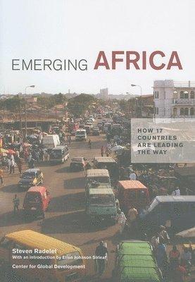 bokomslag Emerging Africa