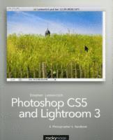 bokomslag Photoshop and Lightroom: A Photographer's Handbook