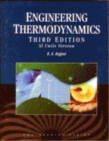 bokomslag Engineering Thermodynamics: A Computer Approach (si Units Version): SI Units Version