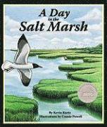 bokomslag A Day in the Salt Marsh