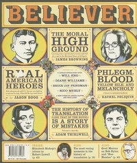 bokomslag The Believer, Issue 57