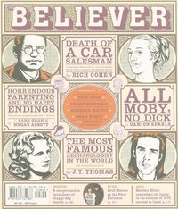 bokomslag The Believer, Issue 65