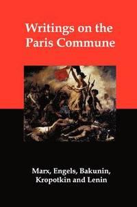 bokomslag Writings on the Paris Commune