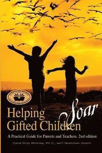 bokomslag Helping Gifted Children Soar