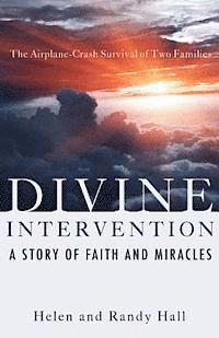 bokomslag Divine Intervention: A Story of Faith and Miracles