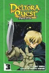 bokomslag Deltora Quest 3