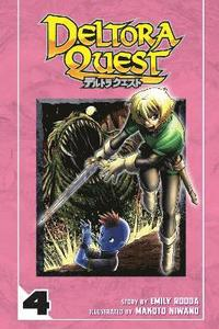 bokomslag Deltora Quest 4