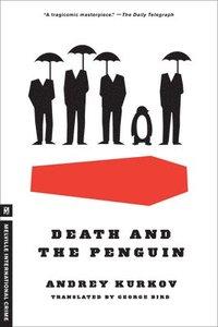 bokomslag Death and the Penguin