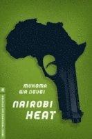 bokomslag Nairobi heat