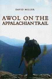 bokomslag AWOL on the Appalachian Trail