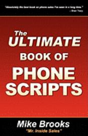 bokomslag The Ultimate Book of Phone Scripts
