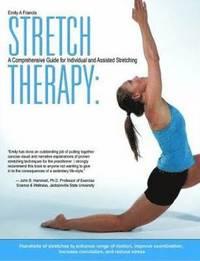 bokomslag Stretch Therapy