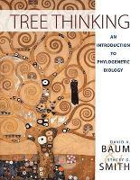 bokomslag Tree Thinking: An Introduction to Phylogenetic Biology
