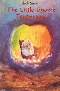 bokomslag Little Gnome Tenderroot