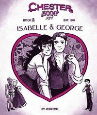 bokomslag Chester 5000 (Book 2) Isabelle &; George