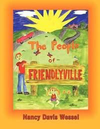 bokomslag The People of Friendlyville