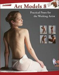 bokomslag Art Models 8