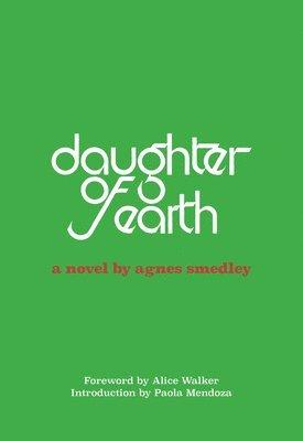 bokomslag Daughter Of Earth