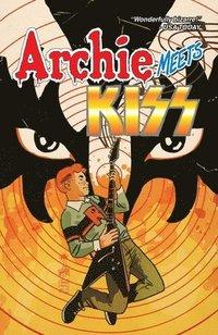 bokomslag Archie Meets Kiss: Collector's Edition