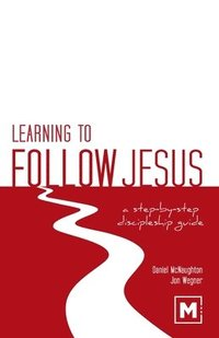 bokomslag Learning to Follow Jesus