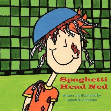bokomslag Spaghetti Head Ned