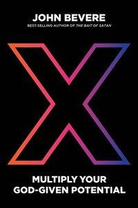 bokomslag X