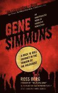 bokomslag Gene Simmons: A Rock 'n Roll Journey in the Shadow of the Holocaust