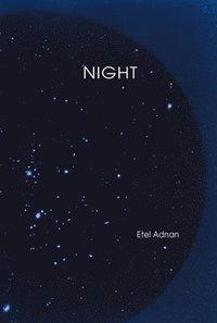 bokomslag Night