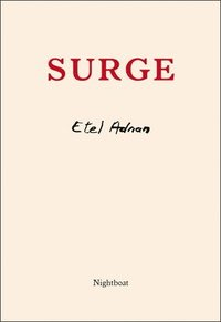 bokomslag Surge