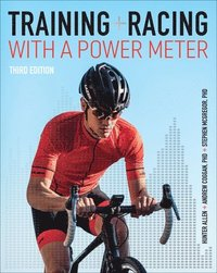 bokomslag Training and Racing with a Power Meter