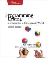 bokomslag Programming Erlang: Software for a Concurrent World