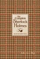 bokomslag The Complete Sherlock Holmes