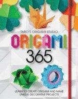 bokomslag Origami 365