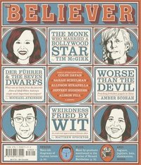 bokomslag The Believer: Issue 96