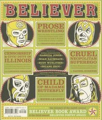 bokomslag The Believer, Issue 98