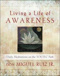 bokomslag Living a Life of Awareness