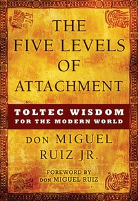 bokomslag Five Levels of Attachment